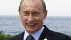 Las bromas sobre Rusia, según Putin