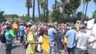 Familiares de desaparecidos en Tamaulipas apuntan a la Marina