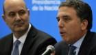 Acuerdo FMI-Argentina: ¿habría perjudicados?