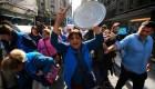 ¿Gana o pierde Argentina frente a una huelga general?