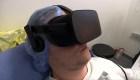 Hospital en Francia usa realidad virtual para ayudar pacientes