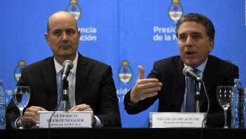 Argentina: ¿alcanza el acuerdo con el FMI para superar los retos?