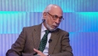 No dejes de ver a Santiago Kovadloff en diálogo con Longobardi
