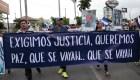 Muchos nicaragüenses se alistan para abandonar el país
