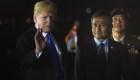 Trump y Kim alistan su cita histórica