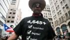 Controversia por cifras de muertes en Puerto Rico por María
