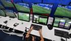 El videoarbitraje se estrenará en Rusia 2018