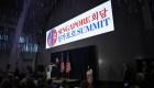 Pompeo dice que mantendrán sanciones a Corea del Norte
