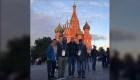 ¡Deportes CNN ya está en Moscú!