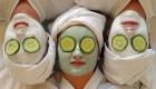 ¿Cómo cuidar la piel con acné?