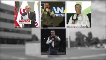 Mexicanos exigen más propuestas para el último debate presidencial