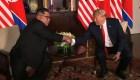 Lo que dijeron Trump y Kim tras conocerse por primera vez