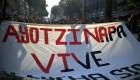 Procuradores en contra de Comisión de la Verdad en caso Ayotzinapa