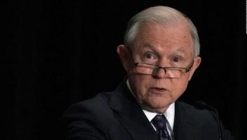 EE.UU. cancela asilo a víctimas de violencia doméstica y de pandillas
