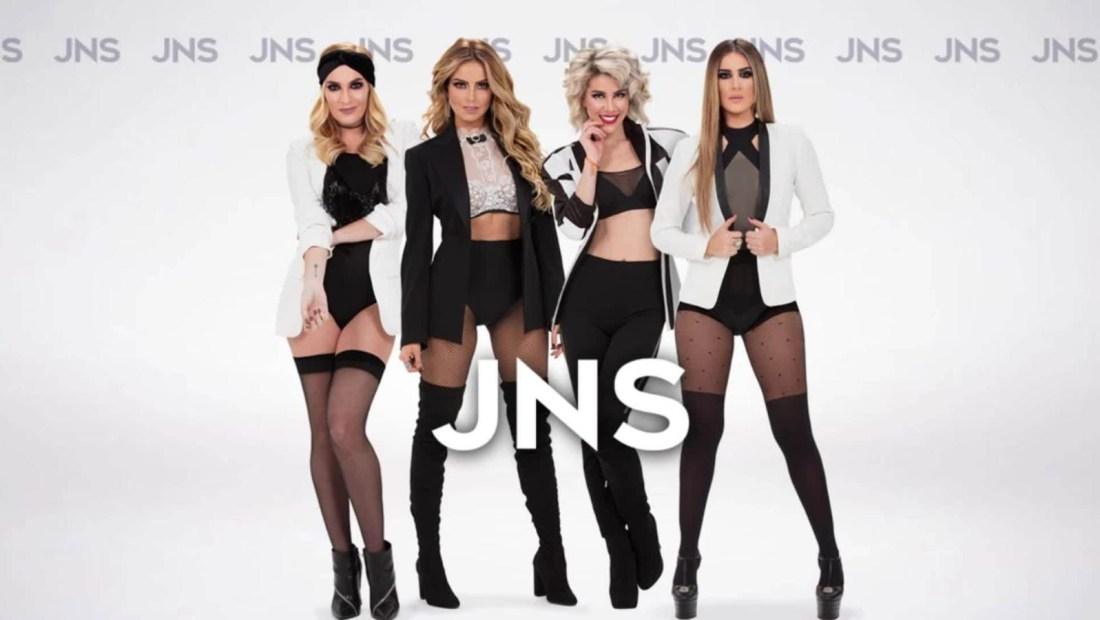 JNS presenta su Metamorfosis Tour en la Ciudad de México