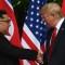 Trump y Kim, ¿los próximos ganadores del Premio Nobel de la Paz?
