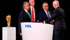 México, Canadá y EE.UU. serán sede del Mundial 2026
