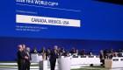 #MinutoCNN: México, Canadá y EE.UU. serán sede del Mundial en 2026