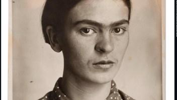Inglaterra ahora podrá disfrutar el arte de Frida Kahlo