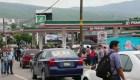 Maestros de la CNTE presionan al gobierno de Peña Nieto por diálogo