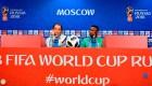 Rusia y Arabia Saudita dan el pitazo de salida al Mundial