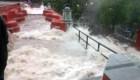Lluvias provocadas por Bud dejan varias inundaciones en Guanajuato