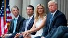 Fiscal de Nueva York demanda a la Fundación Trump por uso indebido de fondos