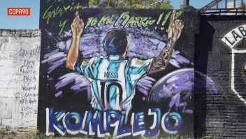 """""""On Tour Orígenes"""": En estas calles jugó Messi"""