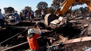 Guatemala, camino a una costosa reconstrucción tras erupción