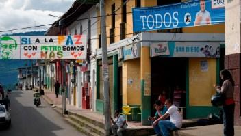 Colombia elige a su presidente entre la izquierda y la derecha