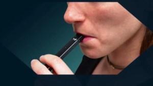 Los dispositivos de vapor, solo para adultos