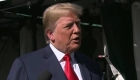 Trump responde a reportera por qué defiende a Kim Jong Un