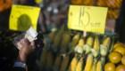 Inflación en Argentina: ¿por encima del 27%?