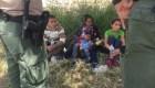 La ONU pide a EE.UU. terminar con la separación de familias en la frontera