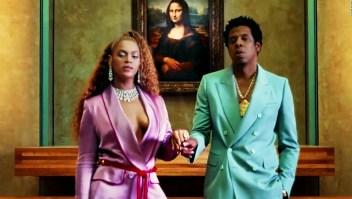 Beyoncé y Jay-Z lanzan un álbum juntos