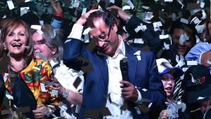 "Gustavo Petro: ""No me siento derrotado"""