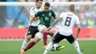 """Javier """"Chicharito"""" Hernández: Queremos más que solo ganarle a Alemania"""