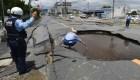 Así fue el sismo que dejó al menos 4 muertos en Japón