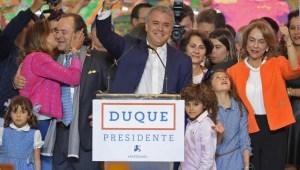 #MinutoCNN: Iván Duque es el nuevo presidente electo de Colombia