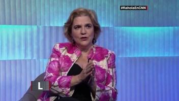 """Pilar Rahola sobre ataques de ISIS: """"Si atacas el ocio, atacas el principio de la libertad"""""""