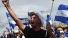 Oposición suspende jornada de diálogo en Nicaragua