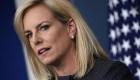 #MinutoCNN: Piden renuncia de la secretaria de Seguridad Nacional de EE.UU. por crisis de separación de familias