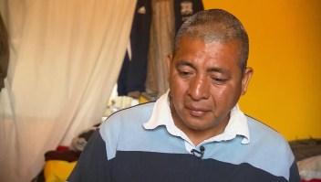 La lucha de un inmigrante para reunir a su familia