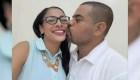 Busca una nueva vida tras la muerte de su esposo en Nicaragua