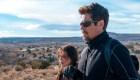 """Benicio del Toro sobre la frontera: """"Es una catástrofe"""""""