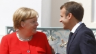 """Angela Merkel: """"Estamos en contra de la migración ilegal forzada"""""""