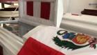 Perú mundialista: ataúdes inspirados en la selección