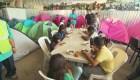 Familias buscan asilo, a pesar del riesgo de ser separados