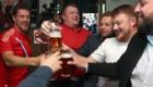 Rusia enfrenta una crisis de cerveza durante el mundial