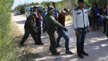 Consejos para familias con personas detenidas en la frontera